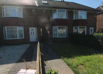 Thumbnail 3 bed terraced house to rent in Cranbrook Avenue, Hull