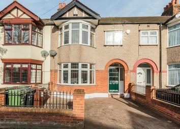 Thumbnail 3 bed terraced house for sale in Felhurst Crescent, Dagenham