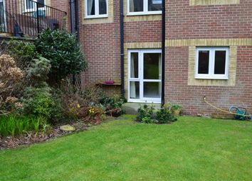 1 bed flat for sale in Maxime Court, Sketty, Swansea SA2