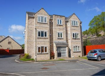 Thumbnail 2 bedroom flat for sale in The Sidings, High Peak