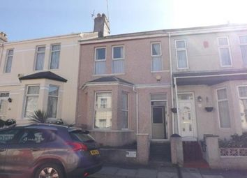 Thumbnail 5 bedroom property to rent in Gifford Terrace Road, Mutley, Plymouth