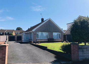 3 bed detached bungalow for sale in Cotswold Close, Swansea SA5