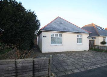 Thumbnail 2 bed detached bungalow to rent in Heath Gardens, Sandown