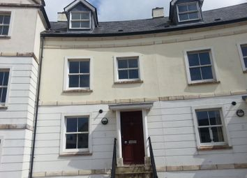 Thumbnail 3 bed property to rent in Royffe Way, Bodmin