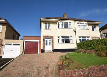 Thumbnail 3 bed property for sale in Arbutus Drive, Bristol