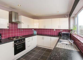 Thumbnail 3 bed terraced house for sale in Littledean, Yate, Bristol