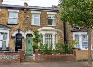 Matcham Road, London E11. 4 bed terraced house for sale