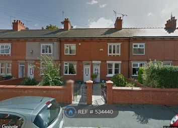 Thumbnail 2 bedroom terraced house to rent in Norman Road, Wrexham