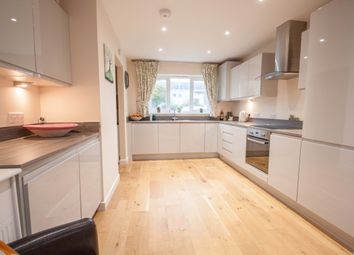 Thumbnail 3 bedroom end terrace house for sale in Cunningham Road, Tamerton Foliot, Plymouth