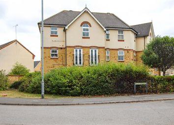 Thumbnail 2 bed flat for sale in Clay Furlong, Leighton Buzzard