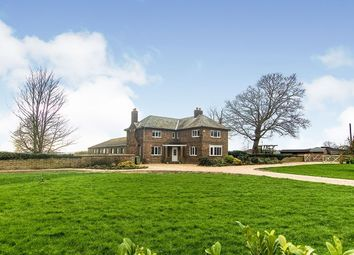 Thumbnail 3 bed detached house to rent in Northlands Road, Glentworth, Gainsborough
