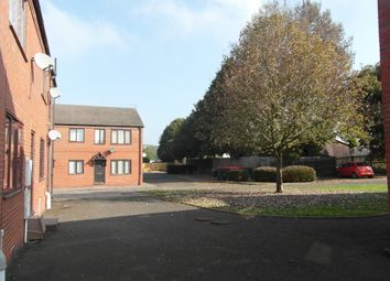 Thumbnail 1 bed flat for sale in Queens Court, Madeley, Telford