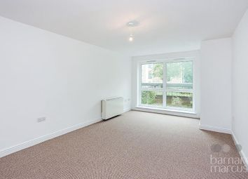 Thumbnail Flat to rent in Cline Road, London