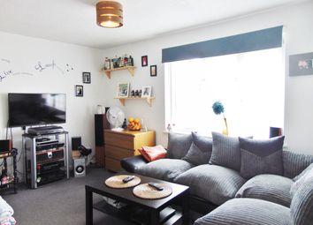 Thumbnail 1 bed flat for sale in Capricorn Close, Bewbush, Crawley