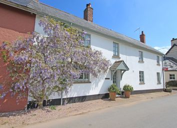 Thumbnail 5 bed semi-detached house for sale in Fore Street, Kentisbeare