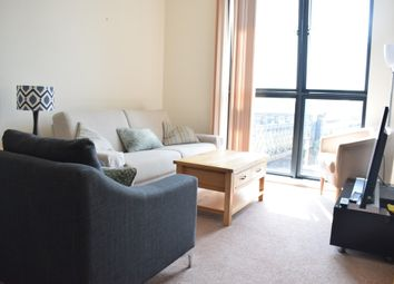 Thumbnail 1 bed flat to rent in Whitworth Building, Potato Wharf, Castlefield