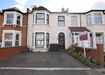 Thumbnail 4 bed terraced house for sale in Lansdowne Road, Seven Kings, Ilford