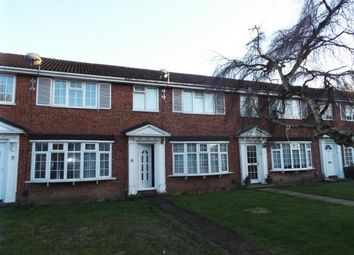 Thumbnail 3 bedroom terraced house for sale in Bideford Gardens, Luton, Bedfordshire