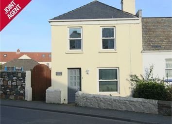 Thumbnail 2 bed semi-detached house for sale in Marwit Maison, Le Bouet, St Peter Port