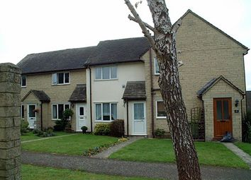 Thumbnail 1 bedroom terraced house to rent in Longtree Close, Tetbury