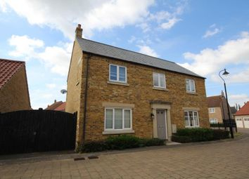 Thumbnail Detached house for sale in Jersey Way, Littleport, Ely