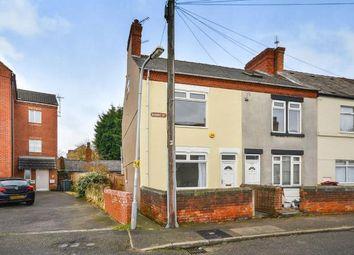 Thumbnail 3 bed end terrace house for sale in Short Street, Sutton-In-Ashfield, Nottinghamshire, Notts