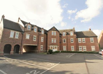 Thumbnail 2 bed flat to rent in Chetwynd Court, Stockton On Tees