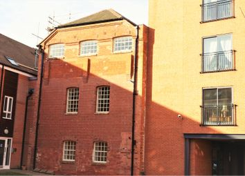 Thumbnail 3 bed flat for sale in Castle Brewery, Newark