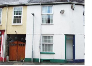 Thumbnail 2 bed property for sale in Old Exeter Street, Chudleigh, Newton Abbot