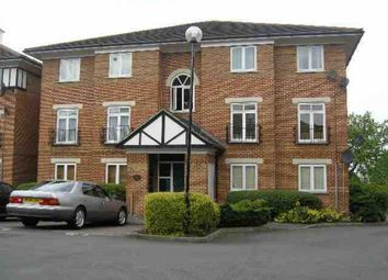 Thumbnail 1 bedroom flat to rent in Pilkington Court, Alwyn Gardens, Hendon