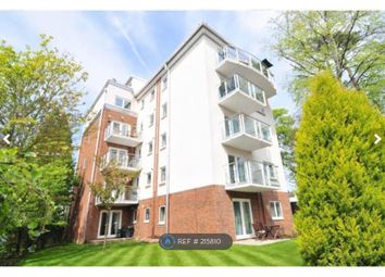Thumbnail 2 bed flat to rent in The Pines, Pound Hill, Crawley