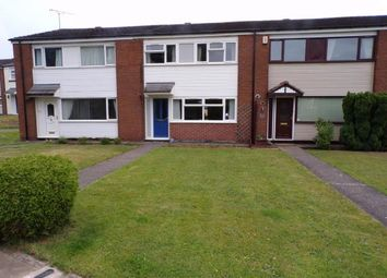Thumbnail 3 bed terraced house for sale in Acton Park Way, Wrexham, Wrecsam