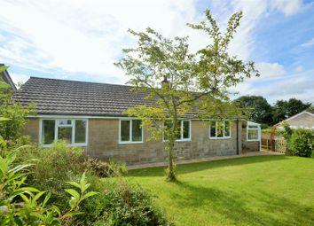 Thumbnail 3 bed detached bungalow for sale in Back Lane, Kington Magna, Gillingham