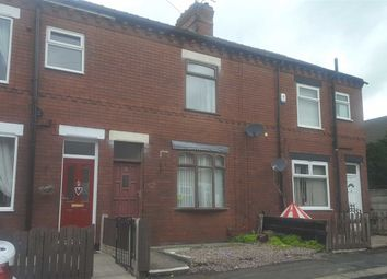 Thumbnail 2 bed terraced house for sale in West Avenue, Leigh