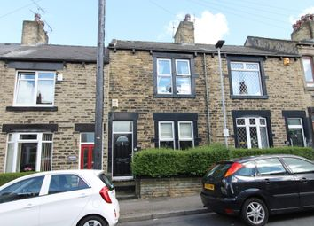 Thumbnail 2 bed terraced house to rent in 112 Blenheim Road, Barnsley