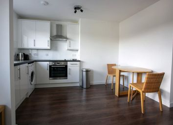 Thumbnail 1 bed flat to rent in Gairn Road, Aberdeen