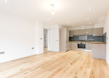 Thumbnail 2 bed flat to rent in Odeon Parade, Well Hall Road, London