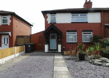 Thumbnail 3 bed property to rent in Guildford Road, Southport