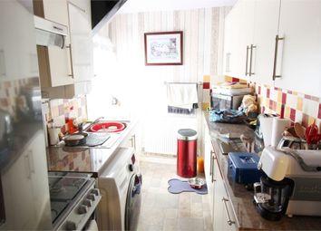 Thumbnail 2 bed terraced house for sale in Lowman Green, Tiverton, Devon