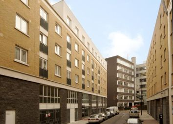 Thumbnail 2 bed flat to rent in Colefax Building, Plumbers Row, London