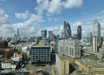 Thumbnail 1 bed flat for sale in Crawford Building, 112 Whitechapel High Street, City, London