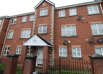 2 bed flat for sale in Rochdale Road, Blackley, Manchester M9