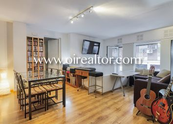 Thumbnail 1 bed apartment for sale in Poble Sec, Barcelona, Spain
