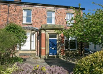 Thumbnail 7 bedroom semi-detached house for sale in West Road, Fulwood, Preston