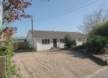 Thumbnail 2 bed bungalow for sale in Mill Lane, Shepherdswell