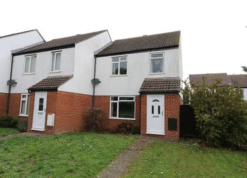 Thumbnail 3 bed end terrace house for sale in Ullswater Close, Bristol, Bristol