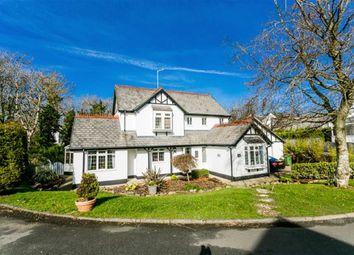 Thumbnail 4 bed detached house for sale in Fairways Approach, Mount Murray, Douglas, Isle Of Man