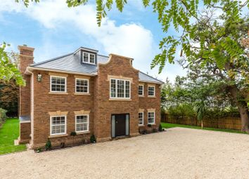 5 bed detached house for sale in Templewood Lane, Farnham Common, Slough SL2