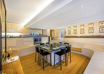 Thumbnail 3 bed flat for sale in Burns Road, London