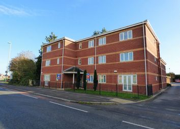 Thumbnail 2 bed flat for sale in Bristol Road, Quedgeley, Gloucester